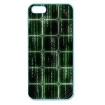 Matrix Earth Global International Apple Seamless iPhone 5 Case (Color)