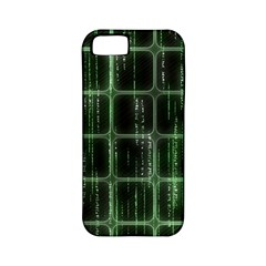 Matrix Earth Global International Apple iPhone 5 Classic Hardshell Case (PC+Silicone)