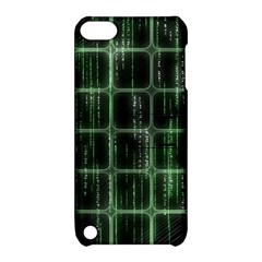 Matrix Earth Global International Apple iPod Touch 5 Hardshell Case with Stand
