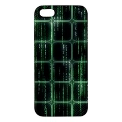 Matrix Earth Global International Iphone 5s/ Se Premium Hardshell Case