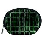 Matrix Earth Global International Accessory Pouches (Medium)  Front