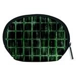 Matrix Earth Global International Accessory Pouches (Medium)  Back