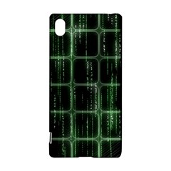 Matrix Earth Global International Sony Xperia Z3+ by Nexatart