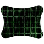 Matrix Earth Global International Jigsaw Puzzle Photo Stand (Bow)