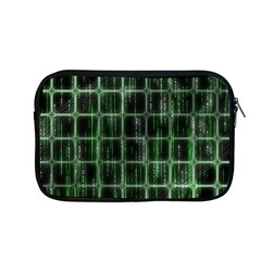 Matrix Earth Global International Apple Macbook Pro 13  Zipper Case by Nexatart