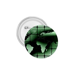 Matrix Earth Global International 1 75  Buttons