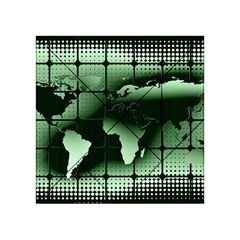 Matrix Earth Global International Acrylic Tangram Puzzle (4  X 4 )