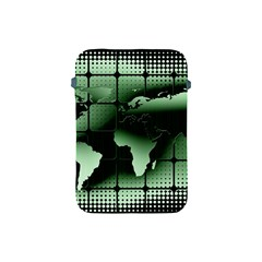 Matrix Earth Global International Apple Ipad Mini Protective Soft Cases by Nexatart