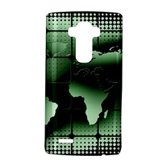 Matrix Earth Global International Lg G4 Hardshell Case by Nexatart
