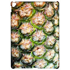 Pineapple Texture Macro Pattern Apple Ipad Pro 12 9   Hardshell Case
