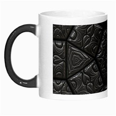 Tile Emboss Luxury Artwork Depth Morph Mugs