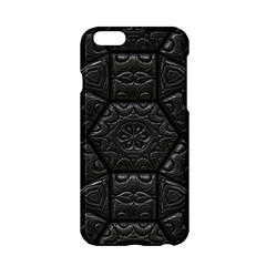 Tile Emboss Luxury Artwork Depth Apple Iphone 6/6s Hardshell Case by Nexatart