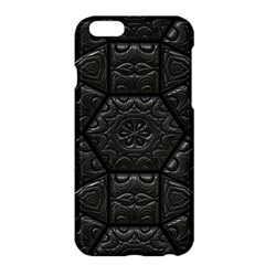 Tile Emboss Luxury Artwork Depth Apple Iphone 6 Plus/6s Plus Hardshell Case