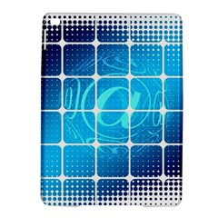 Tile Square Mail Email E Mail At Ipad Air 2 Hardshell Cases