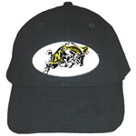 Navy Midshipmen -  Black Cap
