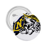 Navy Midshipmen -  2.25  Button