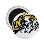 Navy Midshipmen -  2.25  Magnet