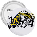 Navy Midshipmen -  3  Button
