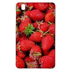 Strawberries Berries Fruit Samsung Galaxy Tab Pro 8 4 Hardshell Case