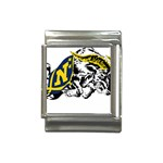 Navy Midshipmen -  Italian Charm (13mm)