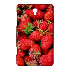 Strawberries Berries Fruit Samsung Galaxy Tab S (8 4 ) Hardshell Case