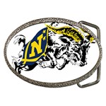 Navy Midshipmen -  Belt Buckle