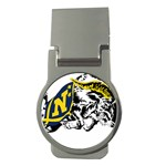 Navy Midshipmen -  Money Clip (Round)
