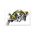 Navy Midshipmen -  Sticker (Rectangular)