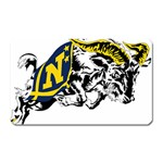 Navy Midshipmen -  Magnet (Rectangular)