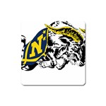 Navy Midshipmen -  Magnet (Square)