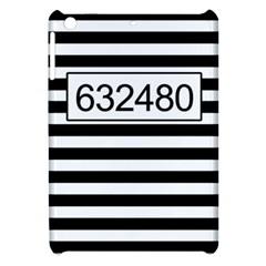 Prison  Apple Ipad Mini Hardshell Case by Valentinaart
