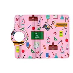 Back To School Kindle Fire Hd (2013) Flip 360 Case by Valentinaart