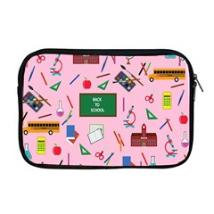 Back To School Apple Macbook Pro 17  Zipper Case by Valentinaart