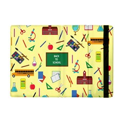 Back To School Apple Ipad Mini Flip Case by Valentinaart