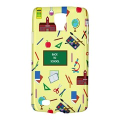 Back To School Galaxy S4 Active by Valentinaart