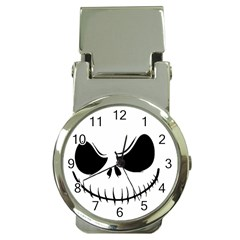 Halloween Money Clip Watches by Valentinaart