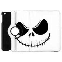 Halloween Apple Ipad Mini Flip 360 Case by Valentinaart