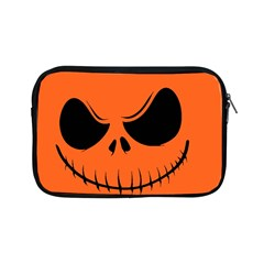 Halloween Apple Ipad Mini Zipper Cases by Valentinaart