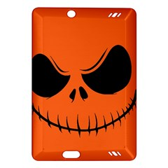 Halloween Amazon Kindle Fire Hd (2013) Hardshell Case by Valentinaart