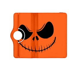 Halloween Kindle Fire Hdx 8 9  Flip 360 Case by Valentinaart