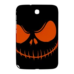 Halloween Samsung Galaxy Note 8 0 N5100 Hardshell Case  by Valentinaart