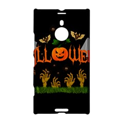 Halloween Nokia Lumia 1520 by Valentinaart