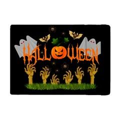 Halloween Ipad Mini 2 Flip Cases