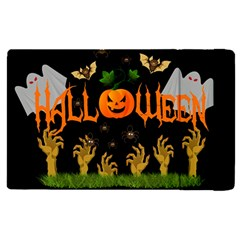 Halloween Apple Ipad Pro 12 9   Flip Case by Valentinaart