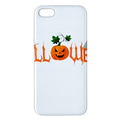 Halloween Apple Iphone 5 Premium Hardshell Case