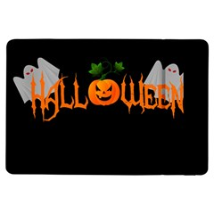 Halloween Ipad Air Flip by Valentinaart