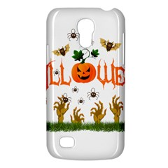 Halloween Galaxy S4 Mini by Valentinaart
