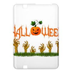 Halloween Kindle Fire Hd 8 9  by Valentinaart