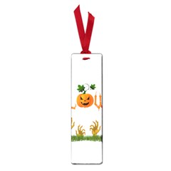 Halloween Small Book Marks
