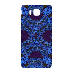 Plutonium Circuit Samsung Galaxy Alpha Hardshell Back Case by MRTACPANS